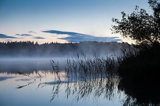 Orlundensee (Südschweden)