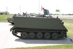 "M113A2 APC 4 • <a style=""font-size:0.8em;"" href=""http://www.flickr.com/photos/81723459@N04/42534095044/"" target=""_blank"">View on Flickr</a>"