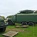 Russian Military Heavy Truck ZIL 131