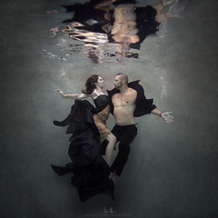 Bekah & Matt (wesome) Tags: adamattoun underwaterportrait underwaterphotography ikelite
