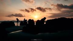 Surf (jdelrivero) Tags: provincia mar geologia sunset bizkaia españa barrika costa lugares olas playa atardecer elementos rocas geology beach elements places puestadesol sea spain elexalde euskadi es