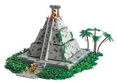 piramida6 (siriusprzem) Tags: aztec pyramid mexico mezoamericasacrifice temple