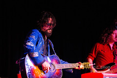 Shooter Jennings @ 191 Toole (C Elliott Photos) Tags: shooter jennings 191tooleintucson c elliott photography outlaw country altcountry rock southern hard psychedelicrock singersongwriter waylon jessi colter roll