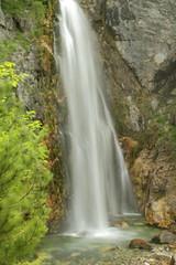 Grunas Waterfall 1 (Journey of A Thousand Miles) Tags: canon7d canon 2018 balkan europe albania theth thethi thethnationalpark parkukombëtarithethit prokletije accursedmountains albanianalps