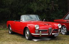 1959 Alfa Romeo 2000 Spider Touring (rvandermaar) Tags: 1959 alfa romeo 2000 spider touring alfaromeo2000spidertouring alfaromeo2000 alfaromeo sidecode1 import ae6454