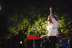 Christina Rosenvinge + Riverboy © oscaromi · 043