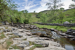 God's Country (Dave Hilditch Photography) Tags: yorkshire yorkshiredale dales rivertwiss rivers rocks landscapes walls