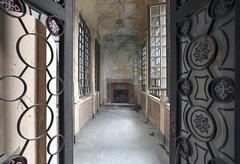 Villa Maggiore (Sean M Richardson) Tags: abandoned canon ruins italy exploring architecture details