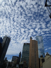IMG_5835 (Brechtbug) Tags: 2018 july morning clouds virtual clock tower turned off from hells kitchen clinton near times square broadway nyc 07212018 new york city midtown manhattan spring springtime weather building dark low hanging cumulonimbus cumulus nimbus cloud hell s nemo southern view ny1