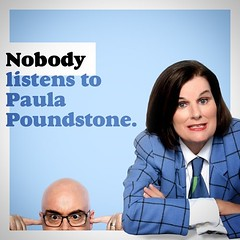 New Podcast: Nobody Listens To Paula Poundstone – Check It Out! Check out comedian (and friend to the Stephens College MFA in TV and Screenwriting program) Paula Poundstone's new podcast Nobody Listens to Paula Poundstone. She'll be holding entertaining a (dewelch) Tags: ifttt instagram new podcast nobody listens to paula poundstone – check it out comedian and friend stephens college mfa tv screenwriting program poundstone's she'll be holding entertaining engaging conversations she interviews experts various interesting fields read more listen rosannewelchcom audio humor paulapoundstone discussion education stephenscollege stephenscollegemfa