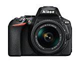 #9: Nikon D5600 Kit AF-P DX 18-55 VR Spiegelreflexkamera (8,1 cm (3,2 Zoll), 24,2 Megapixel) Schwarz (ebayastore.com) Tags: 9 nikon d5600 kit afp dx 1855 vr spiegelreflexkamera 8 1 cm 3 2 zoll 24 megapixel schwarz