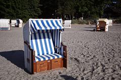 Strandkorb (Smo42) Tags: strandkorb strand ostsee blauweis sonya77m2 sigma18250