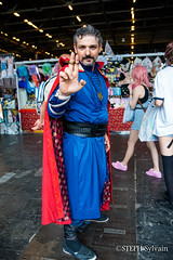 Japan Expo 2018 1erjour-170 (Flashouilleur Fou) Tags: japan expo 2018 parc des expositions de parisnord villepinte cosplay cospleurs cosplayeuses cosplayers française français européen européenne deguisement costumes montage effet speciaux fx flashouilleurfou flashouilleur fou manga manhwa animes animations oav ova bd comics marvel dc image valiant disney warner bros 20th century fox féee princesse princess sailor moon sailormoon worrior steampunk demon oni monster montre