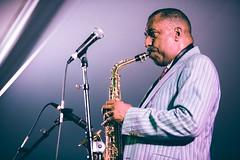 Donald Harrison, Jr.- Satchmo Summerfest 2018