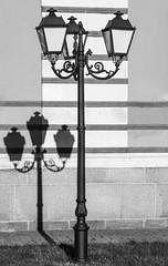 Light & Shadow (TablinumCarlson) Tags: sofia bulgarien bulgaria leica summicron m240 m vitosha fassade facade zentralen mineralbades mineralbad bad badeanstalt централна минерална баняzentralna mineralna banja баня zentralna schwimmbad thermalbad museum der geschichte von central mineral baths turkish bath laterene lampe lamp shadow schatten 90mm