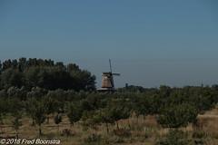 """De Ooievaar"", Terwolde (Fred / Canon 70D) Tags: bwcirpolhtcmrcnanoxsprodigital72mmkäsemann bw käsemann sigma18300mmf3563dcmacrooshsmc sigma canon canon70d canoneos terwolde windmill mill deooievaar thenetherlands monument historicarchitecture erfgoed"