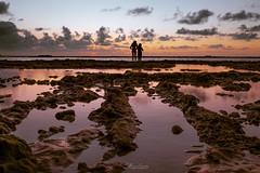 Todos los caminos llevan a ti (Leticia Lorenzo S Photography) Tags: laspalmasdegrancanari grancanaria playadelascanteras color cloud sky love friend sea sunset fujifilm landscape canarias lascanteras