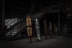 Pens (michael_hamburg69) Tags: schleswigholstein büdelsdorf carlshütte kunst art nordart 2018 artist künstler