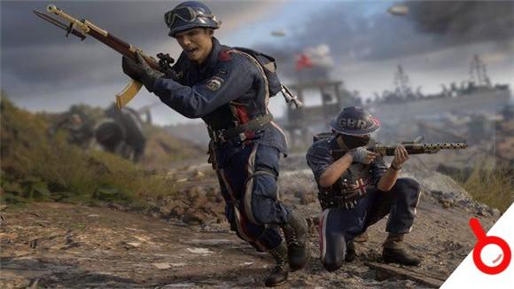 《使命召喚:二戰》推出新活動慶祝美國國慶日