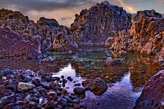 El Lago de Cristal ( II ) (Jadichu) Tags: aprobado