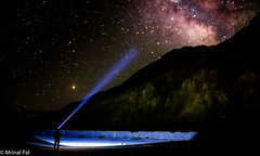 Milky Way (mrinal pal photography) Tags: milky way galaxy spiral dust