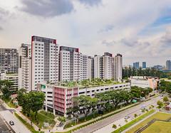Taman Jurong in Singapore