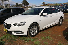 2018 Holden Commodore ZB LT (jeremyg3030) Tags: 2018 holden commodore zb lt cars opel insignia
