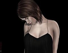 - empty inside - (kes.myas) Tags: empty expression emotion alone