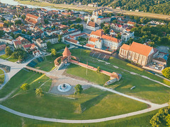 Green Kaunas | Aerial #192/365
