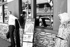 (larrynunziato) Tags: streetphotography conceptual bw hudsonvalley