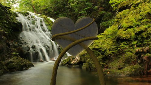Natural Love (Showing love for nature)