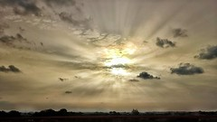 Días perfectos, atardeceres increíbles. (garciacarolina28) Tags: sunrise sunset sunsetclouds sun clouds sky cielovalenciano cielo rayosdesol rayos nubes solynubes atardecer atardeceres