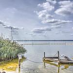 Lake Dümmer in summer 2017 thumbnail