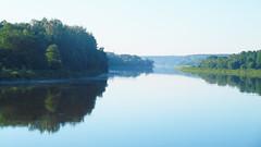 Nemunas River (62) (rimasjank) Tags: prienai nemunas neman morning sunrise river reflection