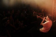 Tengo John (acylekoussa) Tags: concert rap rapfr artistes rappeurs évènement scène boulenoire paris musique france party artiste tengojohn salakid princewally sheldon edendillinger fa2l underground