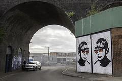 29-Grafitti (Damien Walmsley) Tags: graffiti goldenboy digbeth arches streetphotography art streetart urban birmingham