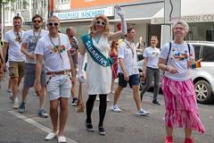 CSD münchen 2018 (fotokunst_kunstfoto) Tags: christopherstreetdaymünchen csd münchen 2018politparadeprideparadegayparadegaygaysschwulenlesbenbisexuellenlsbti csd2018 csdmuc pridemunich lgbt loveislove queer gay lesbian transgender bi flag pride rainbow drag