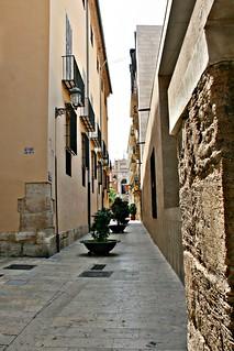 Calle de la Harina - València