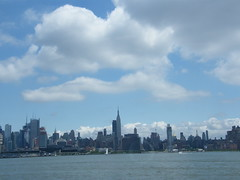 The Big Apple (Stanley Zimny (Thank You for 31 Million views)) Tags: newyork skyline landscape city nyc hudson river architecture buildings big apple