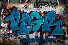 StreetArt5 (lclower19) Tags: modicaway graffiti alley cambridge massachusetts street art