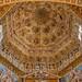 Cascarón (rabiespierre) Tags: alaejos valladolid iglesia bóveda arquitecturarenacentista armadurarenacentistamudéjar armaduramudéjar