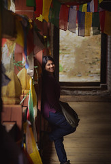 Documenting her Bhutan travel! (1.5+ mil views. Humbled and thanks to all!) Tags: bhutan travel explore