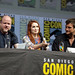 Joss Whedon, Felicia Day & Nathan Fillion