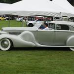 1935 Duesenberg Model SJ Town Car thumbnail