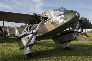 De Havilland DH.89A Dragon Rapide - 02