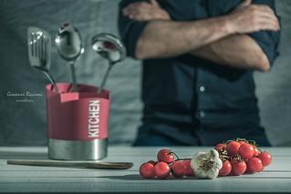 The dramatic cook|Novara|Italy