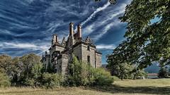 Maison bourgeoise (ostplp) Tags: maison bourgeoise exploration urbex abandonnée friche manoir vide decay