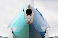 Airbus A380-841 MSN 0006 9H-MIP 5M (A380spotter) Tags: exhaust auxiliarypowerunit apu tail tailfin verticalstabiliser horizontalstabiliser empennage tailplane rudder airbus a380 800 msn0006 9hmip savethecoralreefswhosesideareyouon mirpurifoundation mirpurifoundationorg sustainabilityprincipalpartner wetleasespecialist nottoolateforcoralreefs coralreefsgoneby2050 coatedbyakzonobel decals stickers 2018 9vskc hifly hiflymaltaltd hfy 5m staticdisplay fia18 farnboroughinternationalairshow2018 taglondonfarnboroughairport eglf fab
