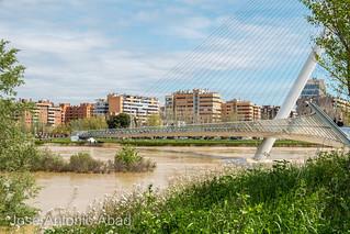 Riada 2018, Pasarela del Voluntariado. Zaragoza