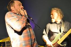 Boom Creek at Bar Robo (Andrew Carver) Tags: boom creek barrobo nationalcapitalrock natcaprock live show band music